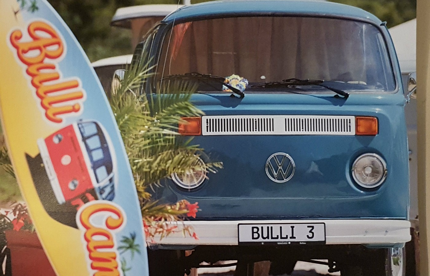 campervan calendar june