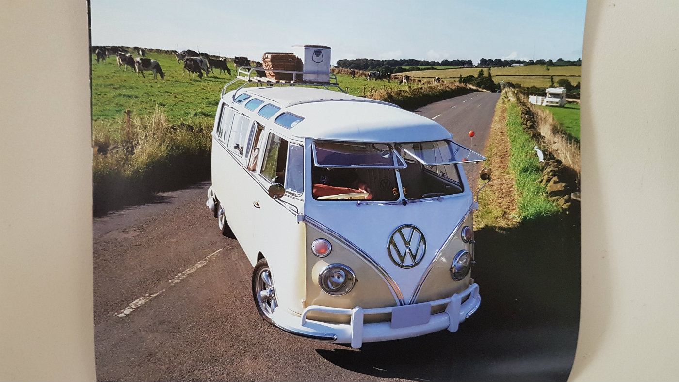 june campervan