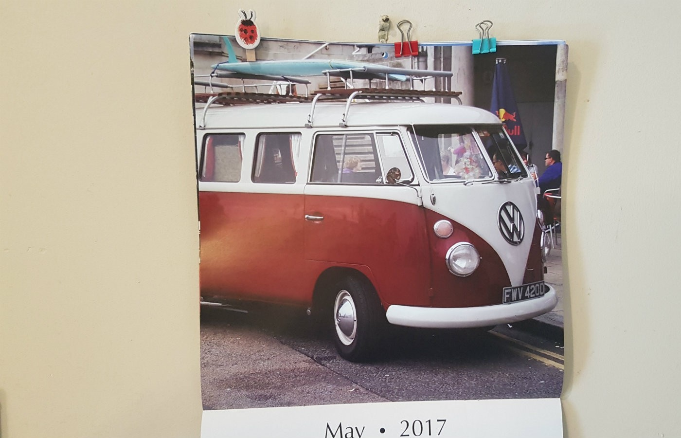 may campervan