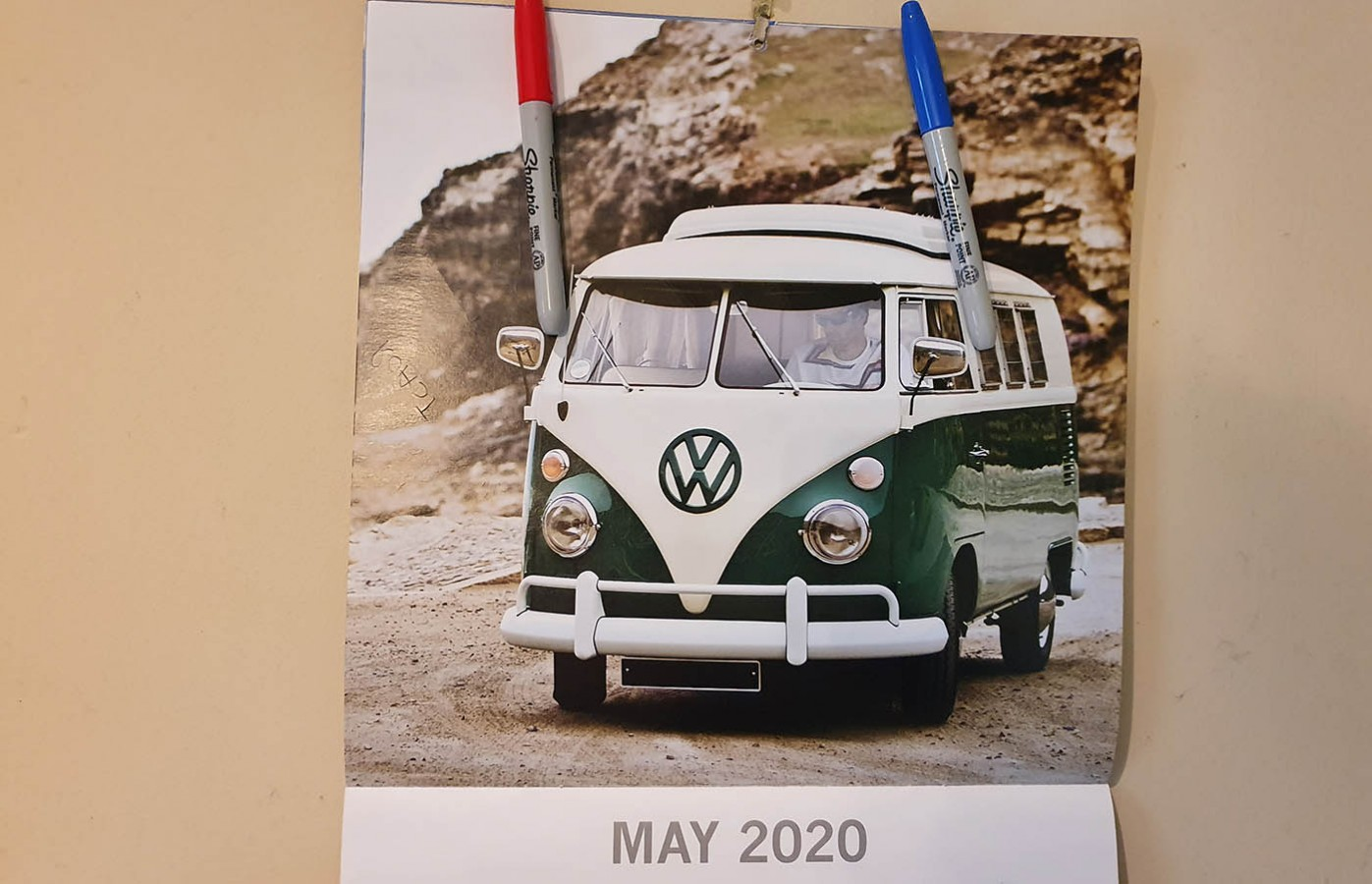 may campervan splitty